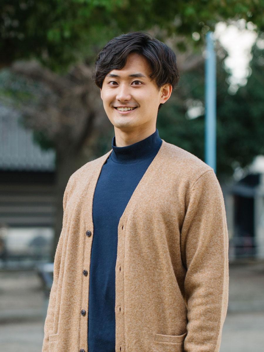 山田 江一郎